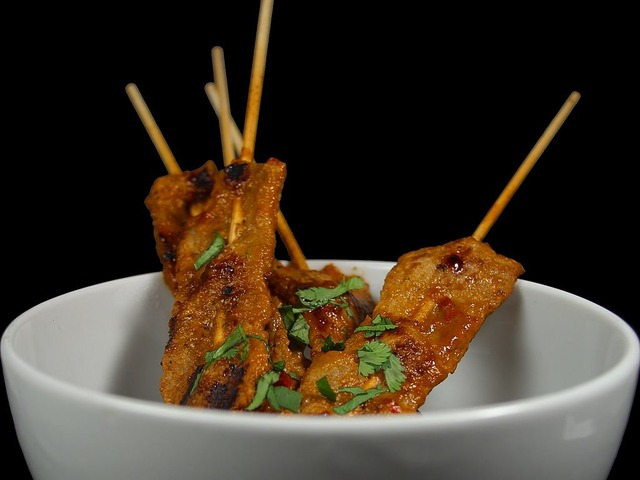 In search ofSatay